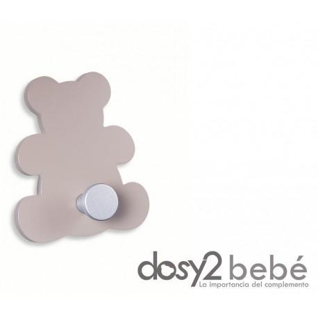 Percha pequeña Coche de Dosy2 bebé
