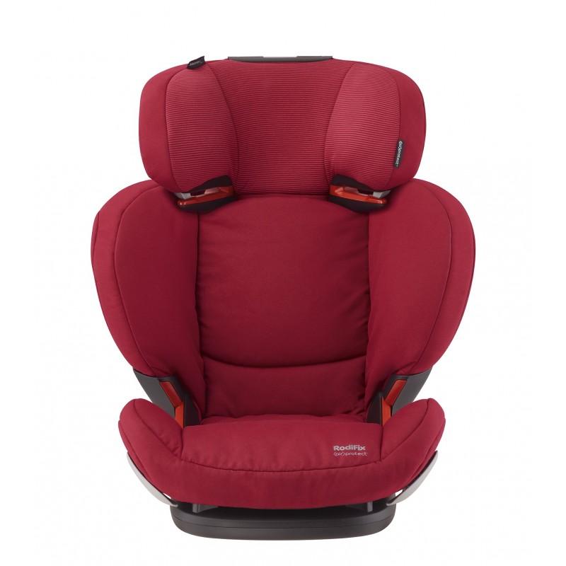 Silla de auto rodifix airprotect b b confort grupo 2 3 for Sillas auto bebe grupos