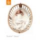 Minicuna con Colchón Stokke ® Sleepi Mini Gris Bruma