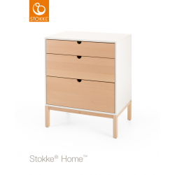 Cómoda Stokke ® Home Natural