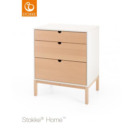 Cómoda Stokke ® Home Natural