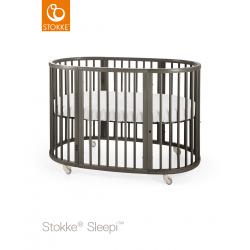 Stokke® Sleepi™ Cuna Gris Bruma