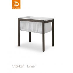 Mini Cuna Stokke ® Home Gris Bruma