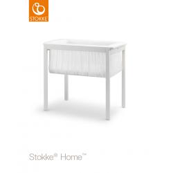 Mini Cuna Stokke ® Home Blanca