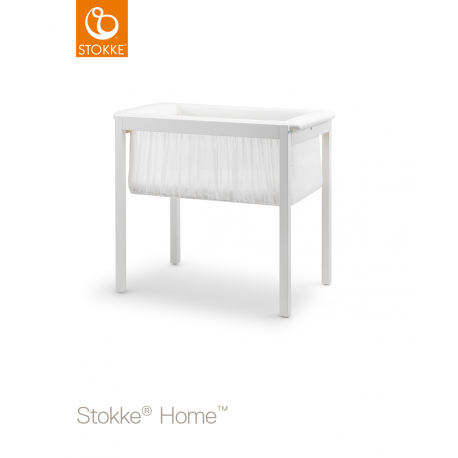 Mini Cuna Stokke ® Home Blanca