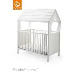 Tejado para Cuna  Stokke® Home Blanco