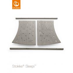 Kit Extensión Junior Stokke ® Sleepi Gris Bruma