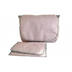 Bandolera Sweet Dream's rosa de My Bags