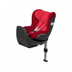 Silla de auto GB Vaya i-Size grupo 0+/1 Cherry Red de Gb