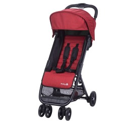 Silla de paseo Teeny Red Chic de Safety 1st