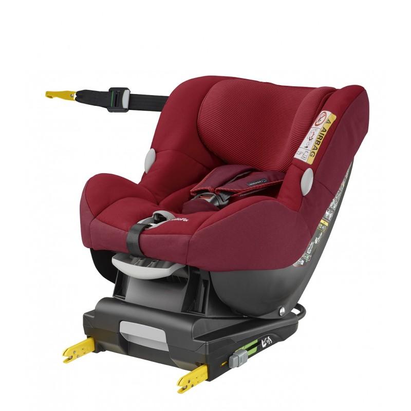 silla de auto grupo 0 1 milofix b b confort color. Black Bedroom Furniture Sets. Home Design Ideas