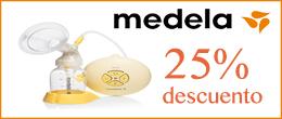 Promoción Medela