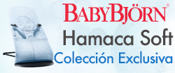 Babyjorn Hamaca