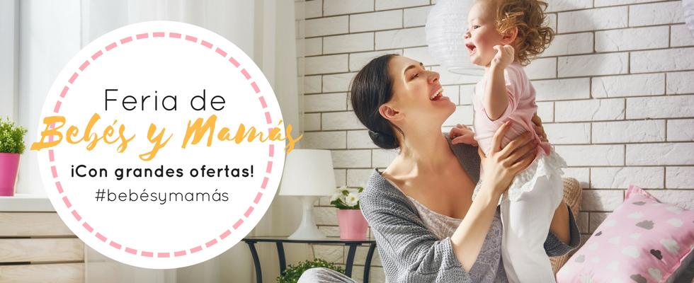 feria bebés y mamas
