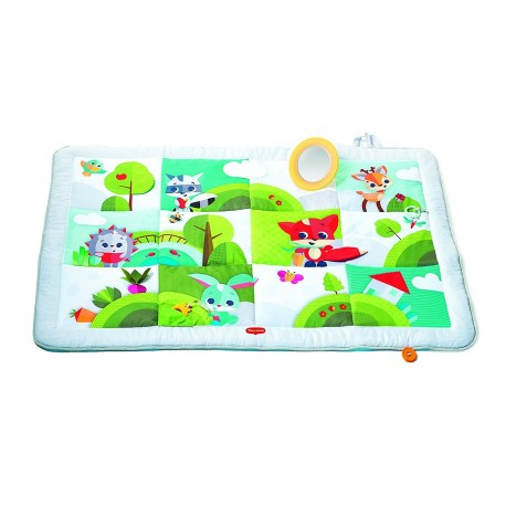 Manta de juegos Gigante Meadow de Tiny Love