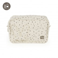 Neceser Positive Beige de Walking Mum