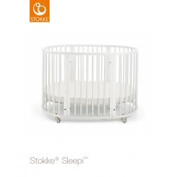 Stokke® Sleepi™ Cuna Blanca