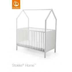 Cuna Stokke® Home™  Blanca