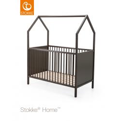 Cuna Stokke® Home™  Gris Bruma
