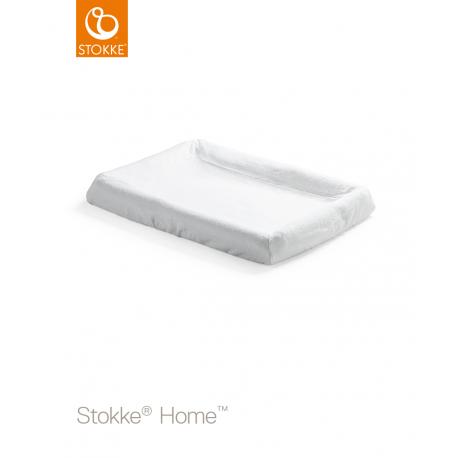 Cambiador Funda Colchón  Stokke® Home™ 2p Blanco