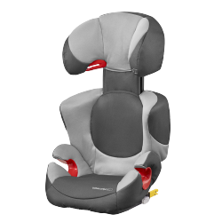 Silla de Auto Rodi XP Fix Bébé Confort Grupo 2/3 Dawn grey