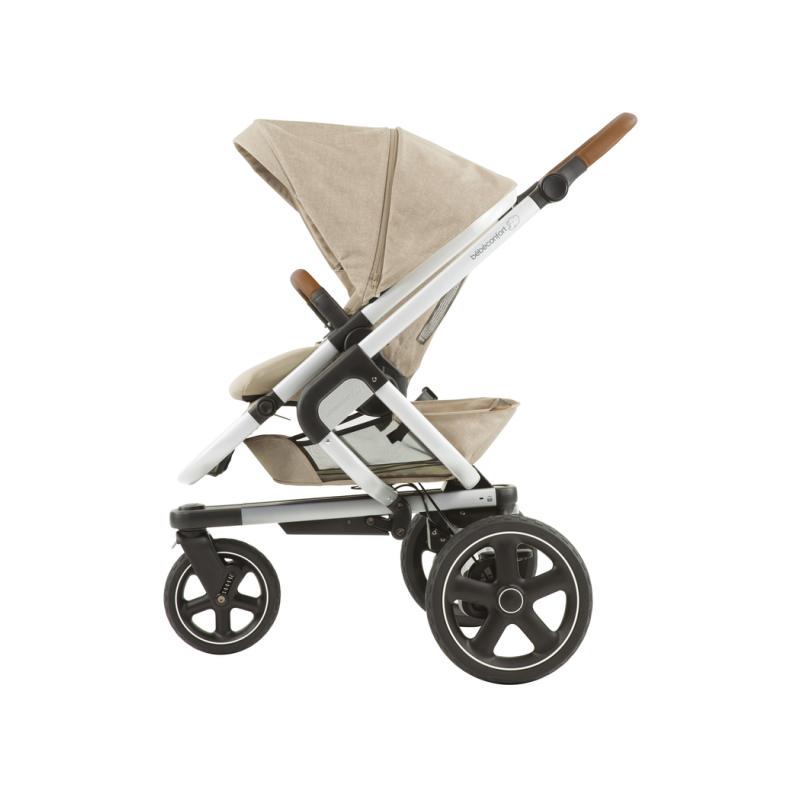 Silla de paseo nova 3 ruedas nomad sand de beb confort - Silla de paseo 3 ruedas ...