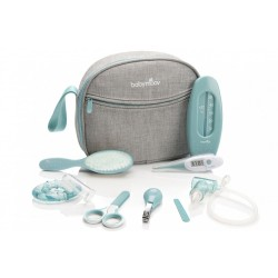 Neceser aseo para bebé azul de Babymoov A032002