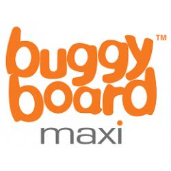 Patinete Buggy Board Maxi Negro de Lascal