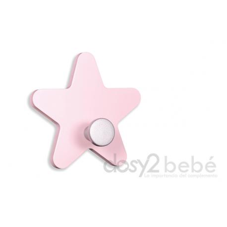 Percha pequeña Estrella de Dosy2 bebé