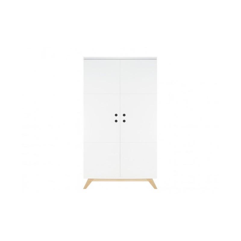 Armario-dos-puertas-colección-Lynn-de-Bopita