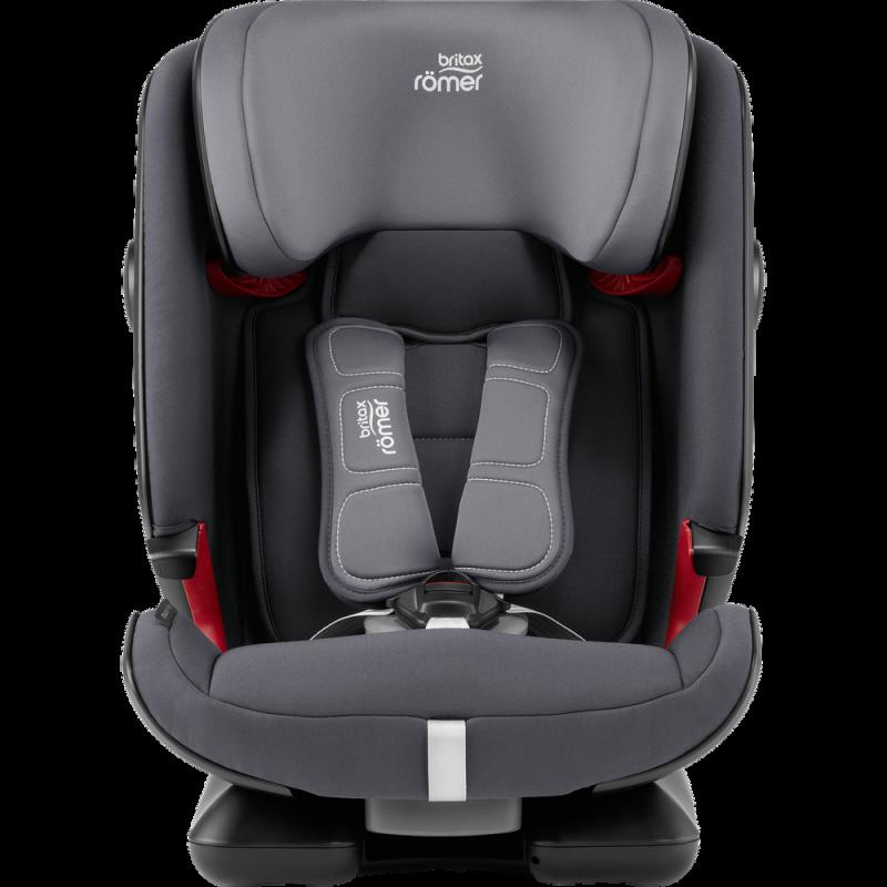 silla de auto grupo 1 2 3 advansafix iv r storm grey de r mer. Black Bedroom Furniture Sets. Home Design Ideas