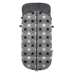 Saco  Invierno Universal Otack Silver de FULI & C