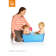 Pack Bañera plegable Stokke® Flexi Bath® Blanco Aqua