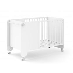 Cuna Soft White 60x120 de Ros