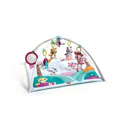 Manta de juegos Gymini  Delxue princess de Tiny Love