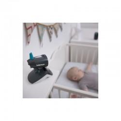 """Babymoove Vigilabebés Video Yoo-Travel 2,4"""" A014416"""