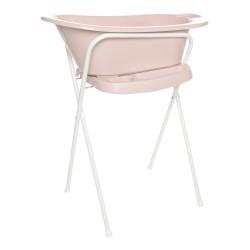 Bañera Babybath Mellow rose de Bébéjou