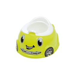 Orinal coche amarillo de Safety 1st