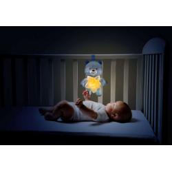 Proyector buenas noches azul de Chicco