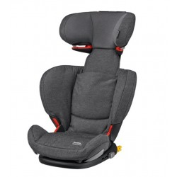 Silla de Auto RodiFix AirProtect Grupo 2/3 Sparkling Grey de Maxi-Cosi