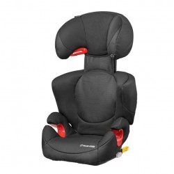 Silla de Auto Rodi XP Fix de Maxi-Cosi Grupo 2/3 Night Black