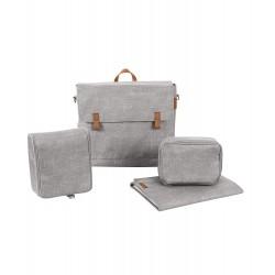 Bolso Maternal Modern Bag nomad grey maxi-cosi