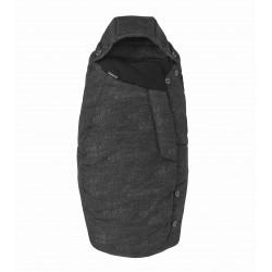 Saco para silla de paseo nomad black de Maxi-Cosi