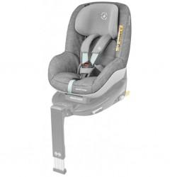Silla de Auto Pack Pearl Pro Grupo I I-size Nomad Grey de Maxi-Cosi