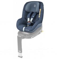 Silla de Auto Pearl Pro Grupo I I-size Nomad blue de Maxi-Cosi