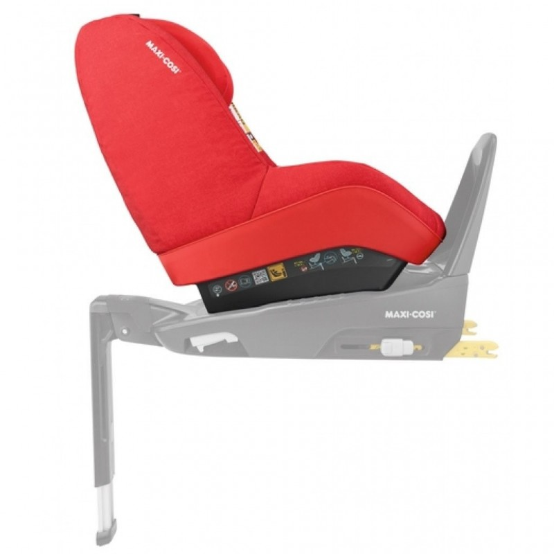 silla de auto pearl pro grupo i i size nomad red de maxi cosi. Black Bedroom Furniture Sets. Home Design Ideas