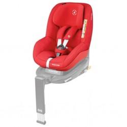 Silla de Auto Pearl Pro Grupo I I-size nomad red de Maxi-Cosi