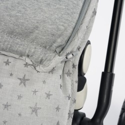 Saco silla invierno Inspiration Walking Mum