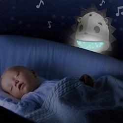 Tiny Love Quitamiedos-Proyector Sound & Sleep Meadows Days