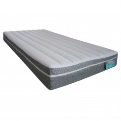 Colchón Cuna Sleep Care S2 Travel 57x117 de Trébol